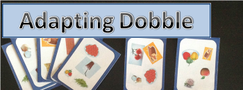 Adapting Dobble