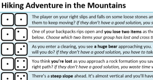 Preview pic - mountain roleplay