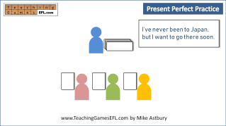 Present Perfect Practice - slide13